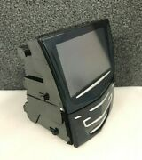 Gm914a 13-15 Cadillac Cts Ats Xts Cue Navigation Radio Without Seat Options