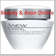 Avon Anew Clinical Advanced Wrinkle Corrector Beauty And Avon Online