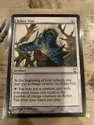 Pack Fresh Aether Vial | Mh2 The List