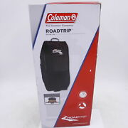 Coleman Road Trip Wheeled Carry Bag Water Resistant Outdoor Camping Wheels Grill