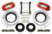 140 15381 R Kit Front Fits Ram 2500/3500 2wd/4wd 14