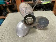 Mercury Marine Outboard 16 X 13 Right Hand Propeller 13p P48-826072