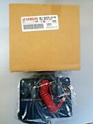 Genuine Yamaha Outboard Part 6k1-82570-14-00 Panel Twin Switch Assembly