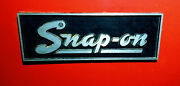 Snap On Tools Screw Driver Selection Flat Head And Phillips, Long And Short Usa Made
