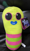 Rare 13 Mr. Dinkles Plush From Trolls World Tour By Toy Factory Nwt