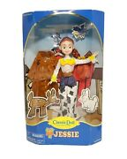 Disney Toy Story 2 Jessie Doll Classic Collection Disney Resorts Exclusive
