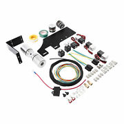Front Air Ride Shock Lowering Kit Fit For Harley Touring Street Glide 14-21 20