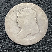 1837 Capped Bust Half Dime 5c Circulated 32819