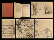 1928 1st/1st Winnie The Pooh House At Pooh Corner Milne And Shepard Illustrated