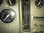 1989 Ford Lts9000 Heater And Ac Temp Control 3 Slides