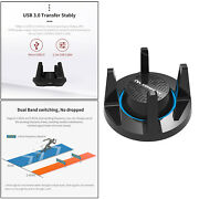 Wireless Wifi Adapter Receiver Network Card 1900mbps For Pc Gaming Laptop