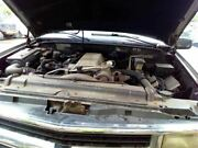 Engine I-beam Front Axle Only 6.5l Fits 97-02 Chevrolet 3500 Pickup 5592833