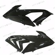 Carbon Fiber Side Panel Infill Cover For 2015-2017 Bmw S1000rr Fairing Real