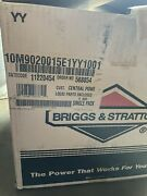 10m902-0015e1yy1001 Engine Briggs And Stratton 4.75 Hp Free Shipping