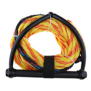 1 Piece Wakeboard Water Ski Rope Tow Rope Boat Water Sports Skiing