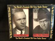 40s 50s Vtg Radio Stories Philco Time Talk Show Soundtrack Old Noir And Western