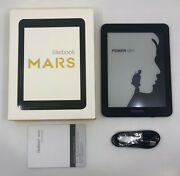 Likebook Mars 7.8 Hd E-ink Reader 2g+16gb - Excellent Condition
