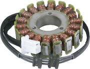 Rickand039s Electric Stator For 1989-2003 Yamaha Fzr 600r Motorcycle Model