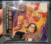 Neo Geo Cd The King Of Fighters '94