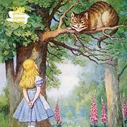 Adult Jigsaw Puzzle Alice And The Cheshire Cat 1000-piece Jigsaw Puzzles Pa…