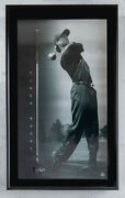 Tiger Woods Hard To Find Signed Authenticated Driverandnbsp