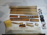 Ho Scale American Beauty Line Great Northern 85and039 Baggage/dormi. Empire Builder.