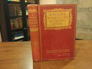 Mark Twain - A Double-barrelled Detective Story - First Edition - 1902
