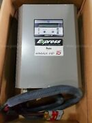 Aker Wade Enersys Emax Hf15-48 Auto Sensing Battery Charger 24/36/48
