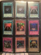 Yugioh Binder Collection 360 Cards Total