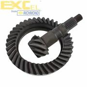 Richmond D44488fjk Differential Ring And Pinion Front