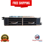 Ac Center Vent For 1967-68 Mustang Factory Style Reproduction-black Free Ship