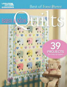 Baby And Kids Quilts By Marianne Fons Neuf