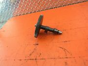 Simplicity 3110 Electric Start Lawn Mower Engine Camshaft