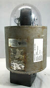 Techned Benelux Helideck Aviation/ Marine Flood Light For Parts/ Repair