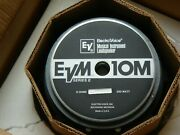 Electro-voice Evm 10m 10 Speaker Open Box Vintage Speaker From The 80and039s.
