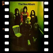 The Yes Album - Yes 50th Anniversary 180g Audiophile 45 Rpm 2 Lp Box Set 2021