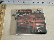Genuine Snap-on Tools Logo 4 Decal Sticker Lot American Pride Muscle Cars Girls