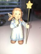 Mi Hummel 2254 Special Event Angel. Signed. Special Edition