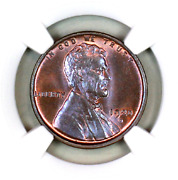 1920-d Ms65 Bn Ngc Lincoln Wheat Penny Superb Registry Quality Collection