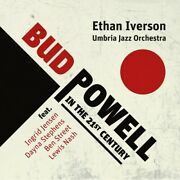 Ethan Iverson - Bud Powell In The 21st Century [new Cd]