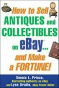 How To Sell Antiques And Collectibles On Ebay... And Make A Fortune By Lynn Dr…