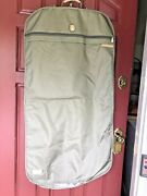 Briggs And Riley Travelware Baseline Luggage Classic Garment Cover Style 389-7