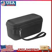 Carrying Case Storage Bag Pouch Travel For Sonos Roam Wireless Bluetooth Speaker