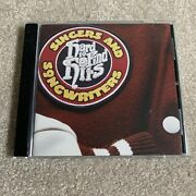 Time Life Music Singers And Songwriters Hard To Find Hits 24 Track 2 Cd Set
