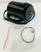Db Electrical Tilt Trim Motor For Yamaha Outboards Replaces 6g5-43880-02-00