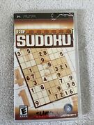 Psp Game Go Sudoku Complete Read