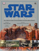 Inside The Worlds Of Star Wars Attack Of The Clones By Dk