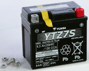 H-p Factory Activated Agm Maintenance Free Battery Ytz7s Yamaha Yfz450rse 10-20