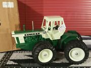 Oliver 2455 Diesel 1/16 Diecast Tractor Replica Collectible By Scale Models