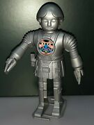 Twiki And Dr. Theopolis Rare Vintage Mego Buck Rogers In The 25th Century 1978